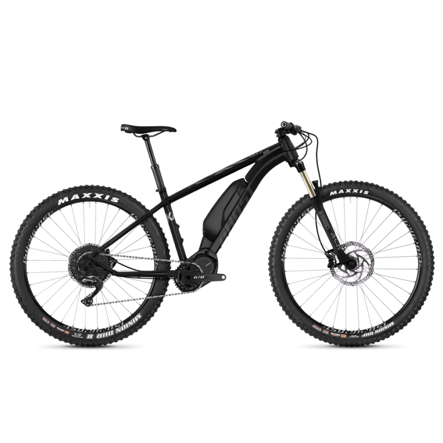 Ghost Hybride Kato X S5.7+ AL U 2019