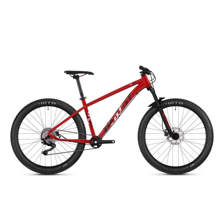 Ghost Asket 4.6 AL U Férfi MTB Trail kerékpár - 2020