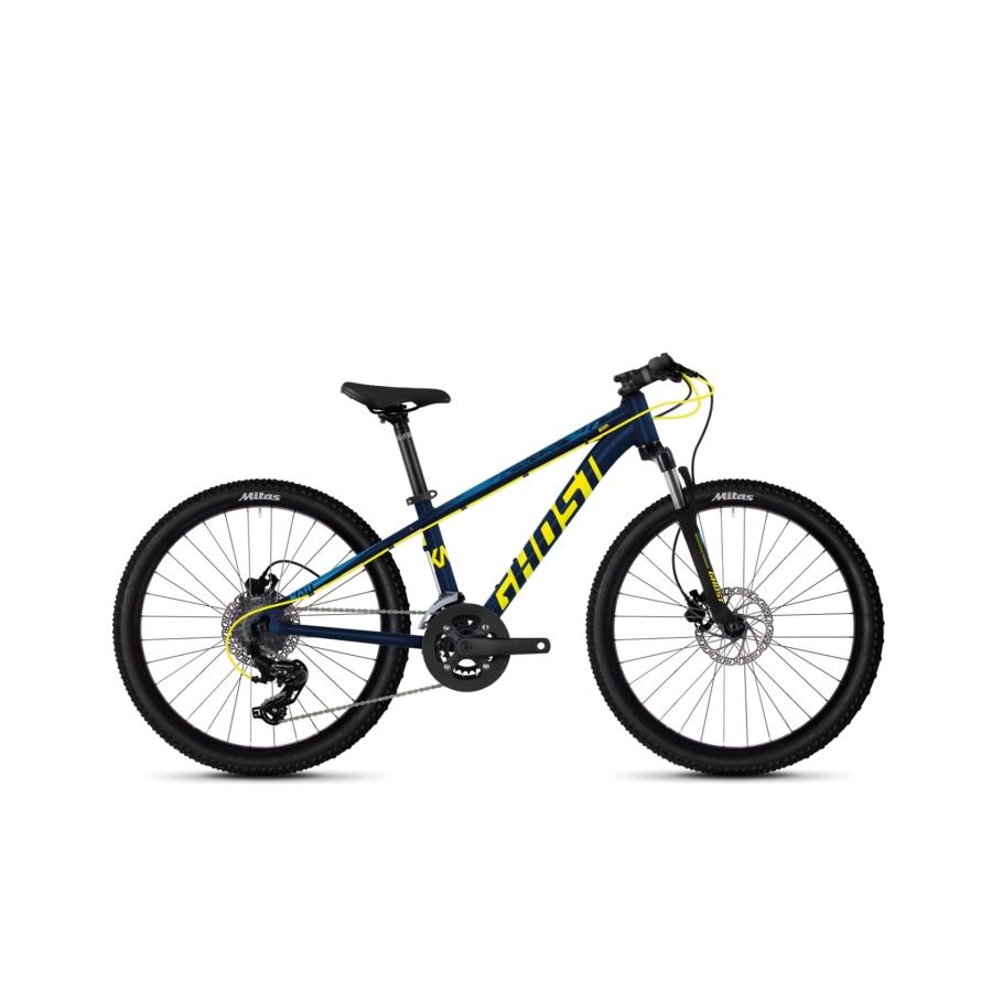 Ghost Kato D4.4 AL U Gyerek kerékpár - 2020 - több színben