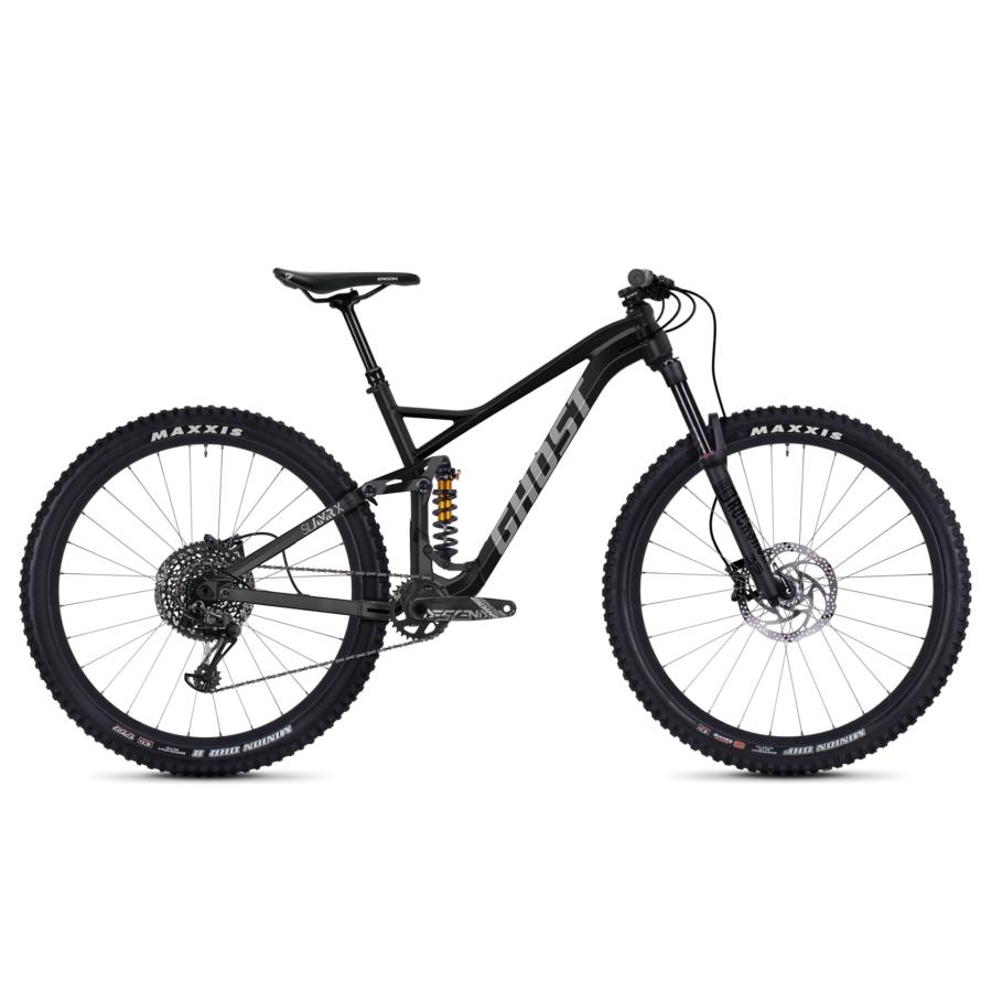 Ghost Slamr X5.9 AL U Férfi Összteleszkópos Enduro MTB kerékpár - 2020