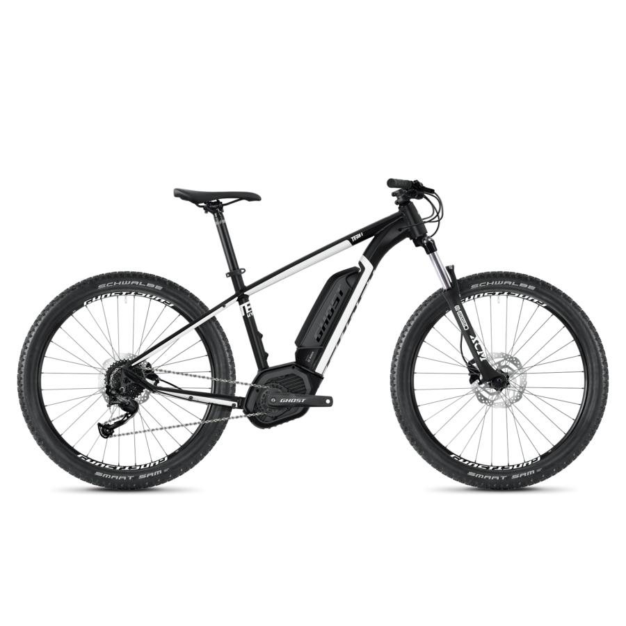 Ghost Hybride Teru B2.7+ AL U Férfi Elektromos MTB kerékpár - 2020 - E-BIKE