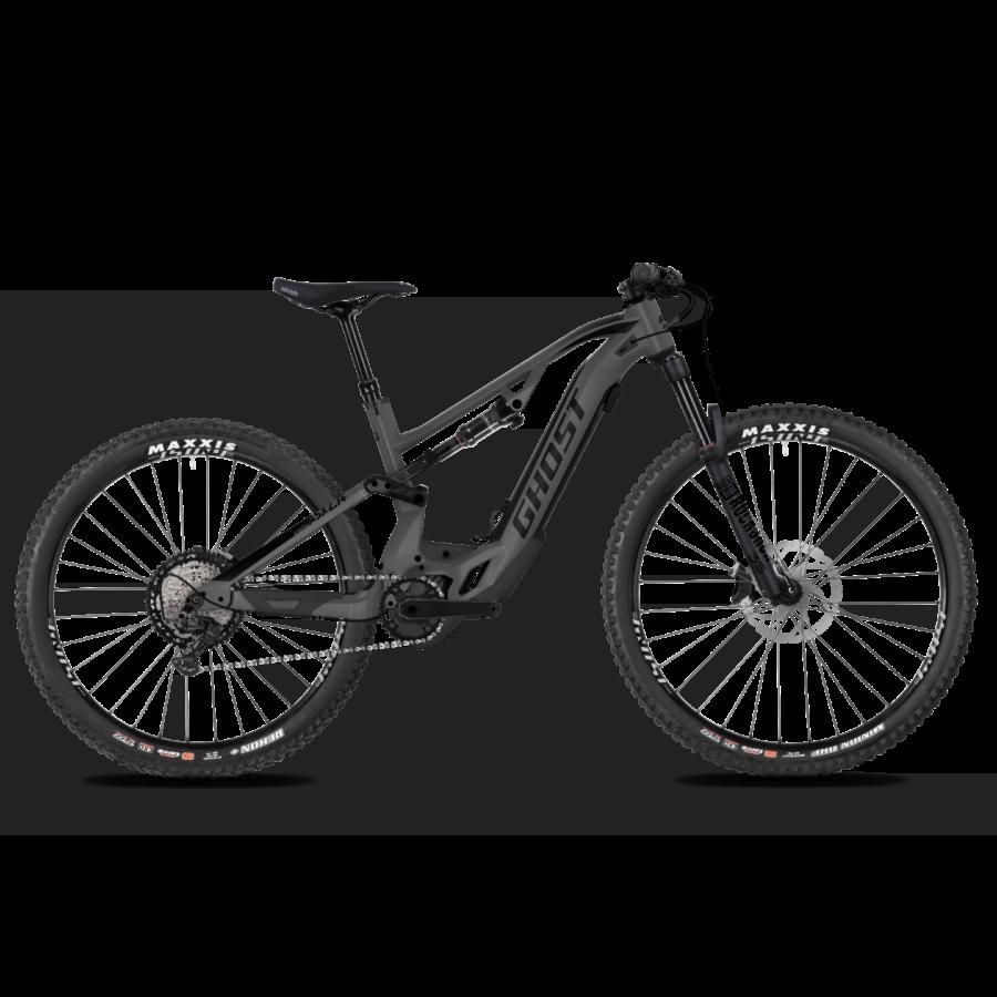 Ghost Hybride ASX 4.7+ AL U Férfi Elektromos 29