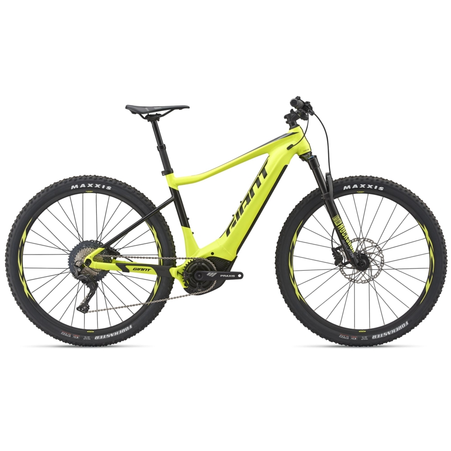 Giant Fathom E+ 1 Pro 29er - 2019 - elektromos kerékpár