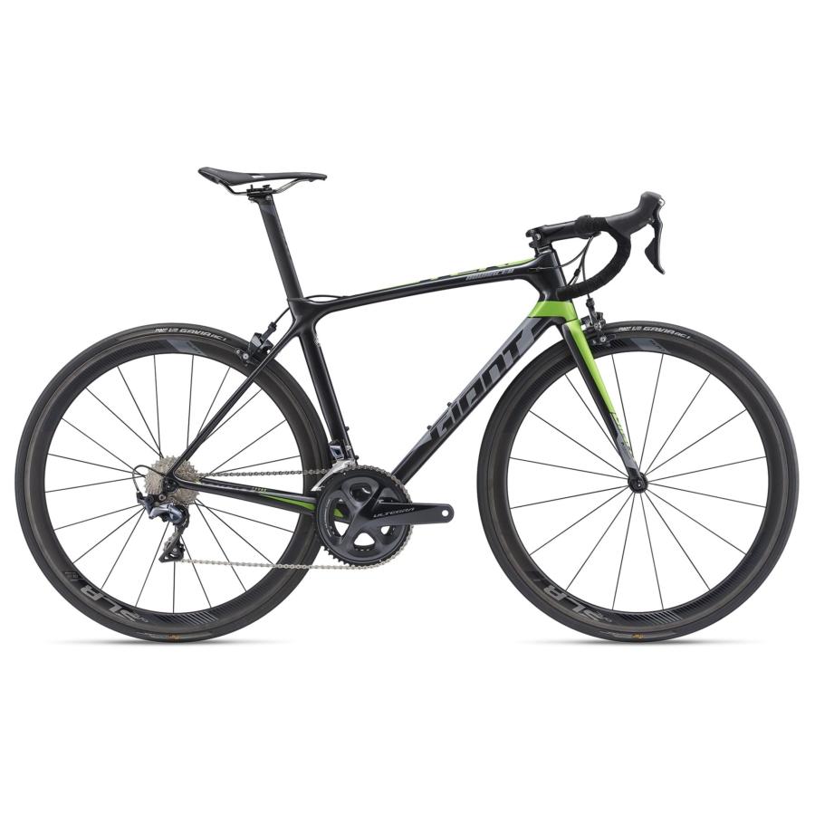 Giant TCR Advanced Pro 1  2019 Országúti kerékpár