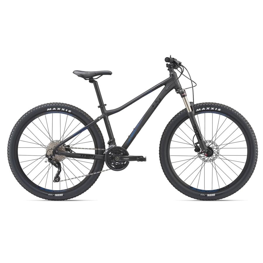 """Giant-LIV Tempt 1 GE 2019 MTB 27.5"""" kerékpár"""