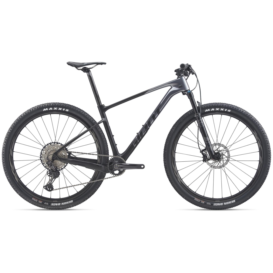 Giant XTC Advanced 29 1 Férfi MTB 29