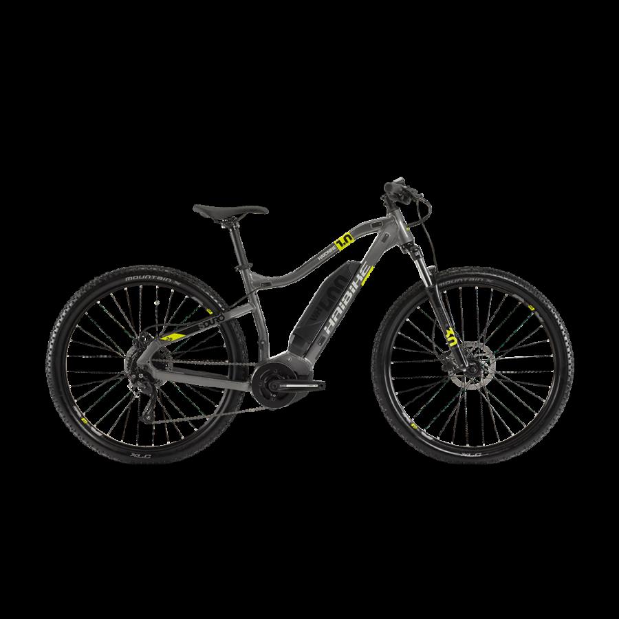 Haibike SDURO HardNine 1.0 ePower elektromos MTB Hardtail kerékpár, 2020