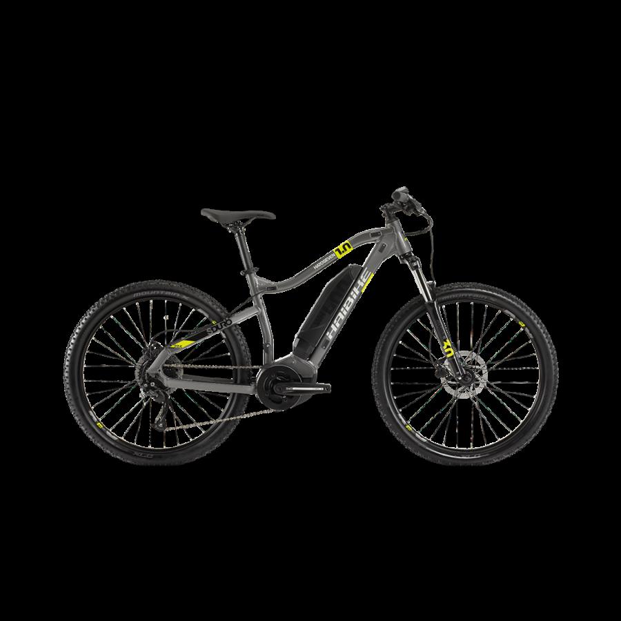Haibike SDURO HardSeven 1.0 ePower elektromos MTB Hardtail kerékpár, 2020