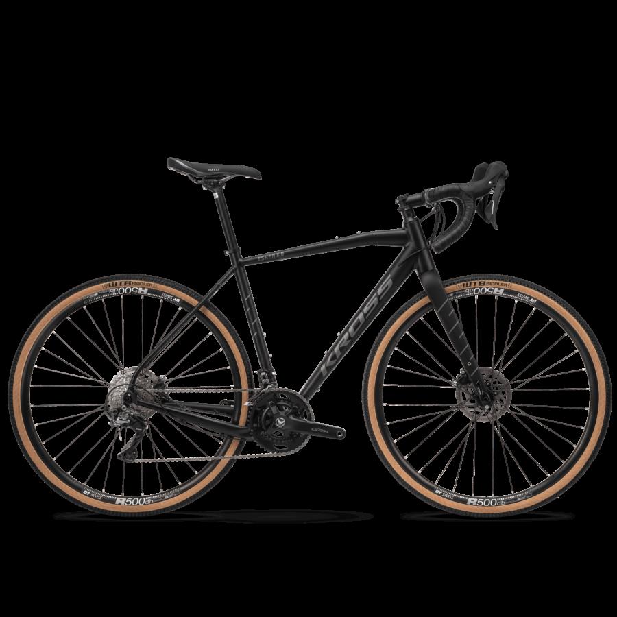 Kross ESKER 6.0  Gravel  kerékpár - 2020