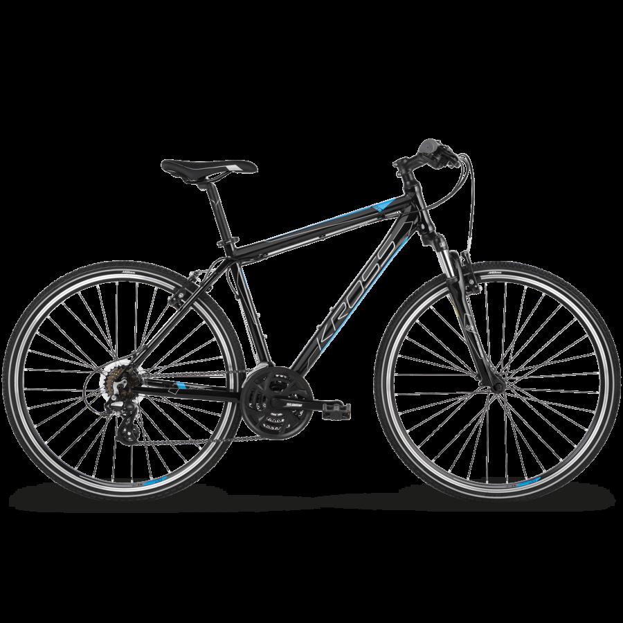 Kross EVADO 2.0  cross trekking  kerékpár - 2020