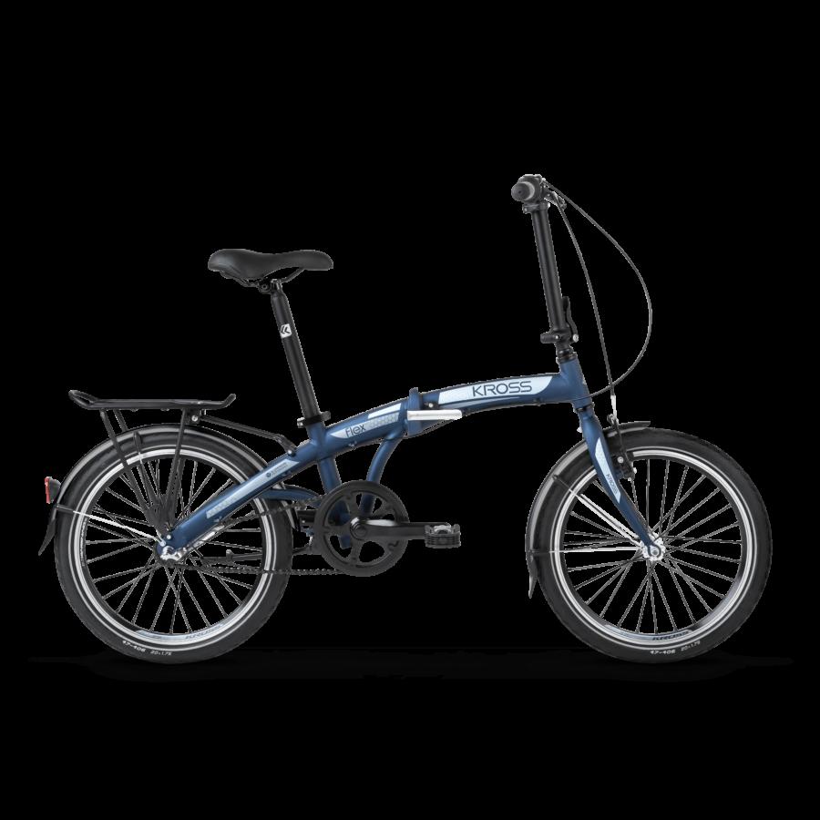 Kross FLEX 3.0  Trekking  kerékpár - 2020