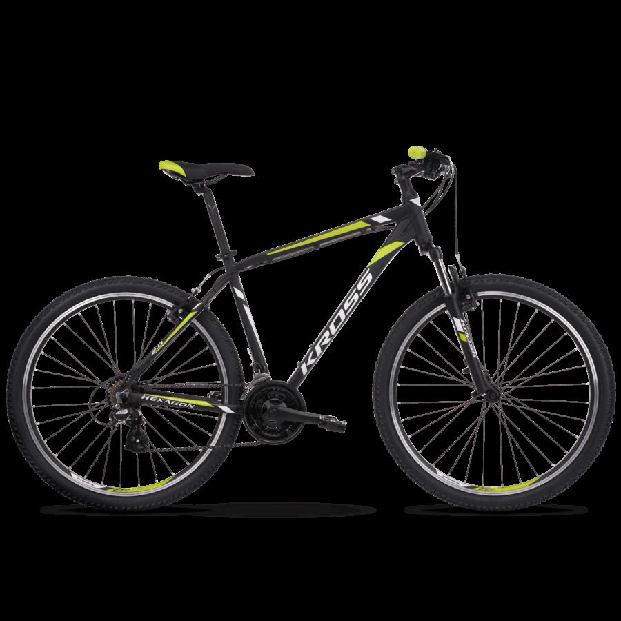 Kross HEXAGON 2.0  MTB  kerékpár - 2020
