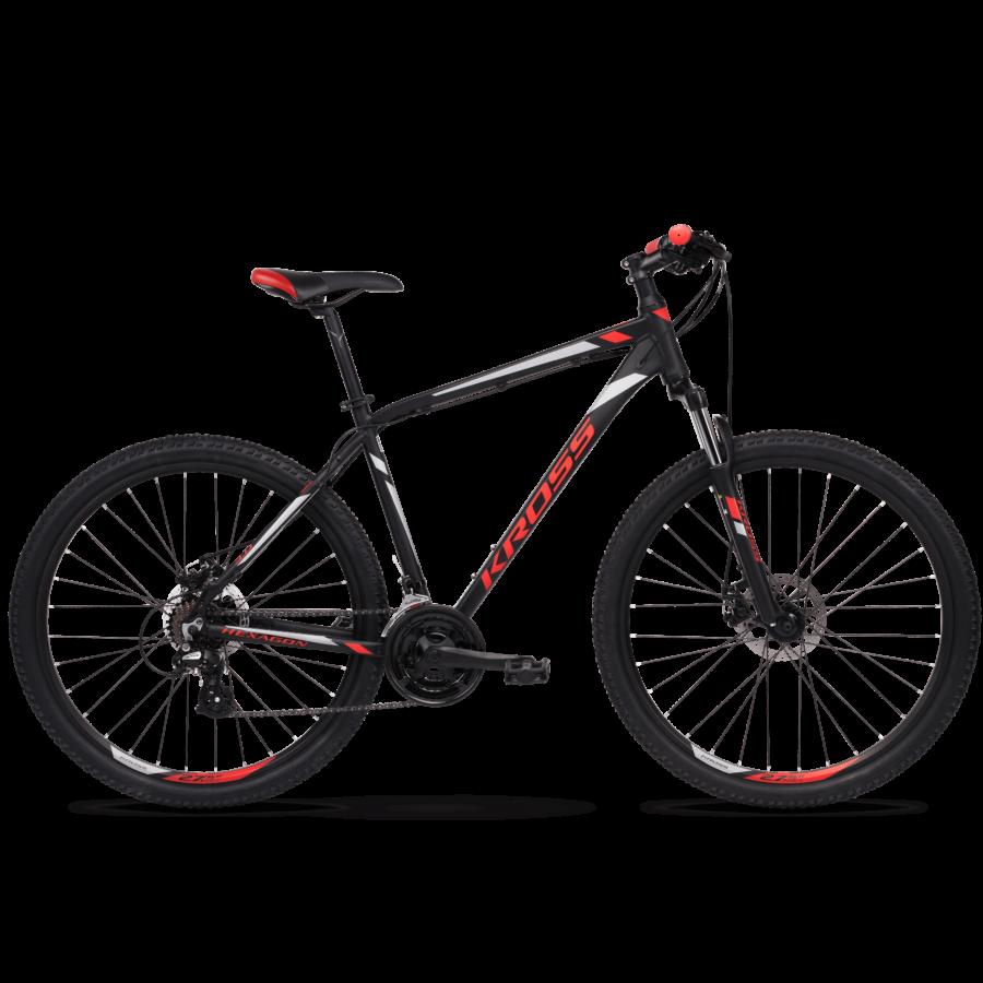 Kross HEXAGON 3.0  MTB  kerékpár - 2020