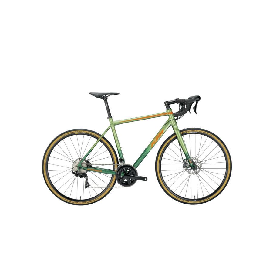 KTM X-STRADA 2019 Cyclocross kerékpár