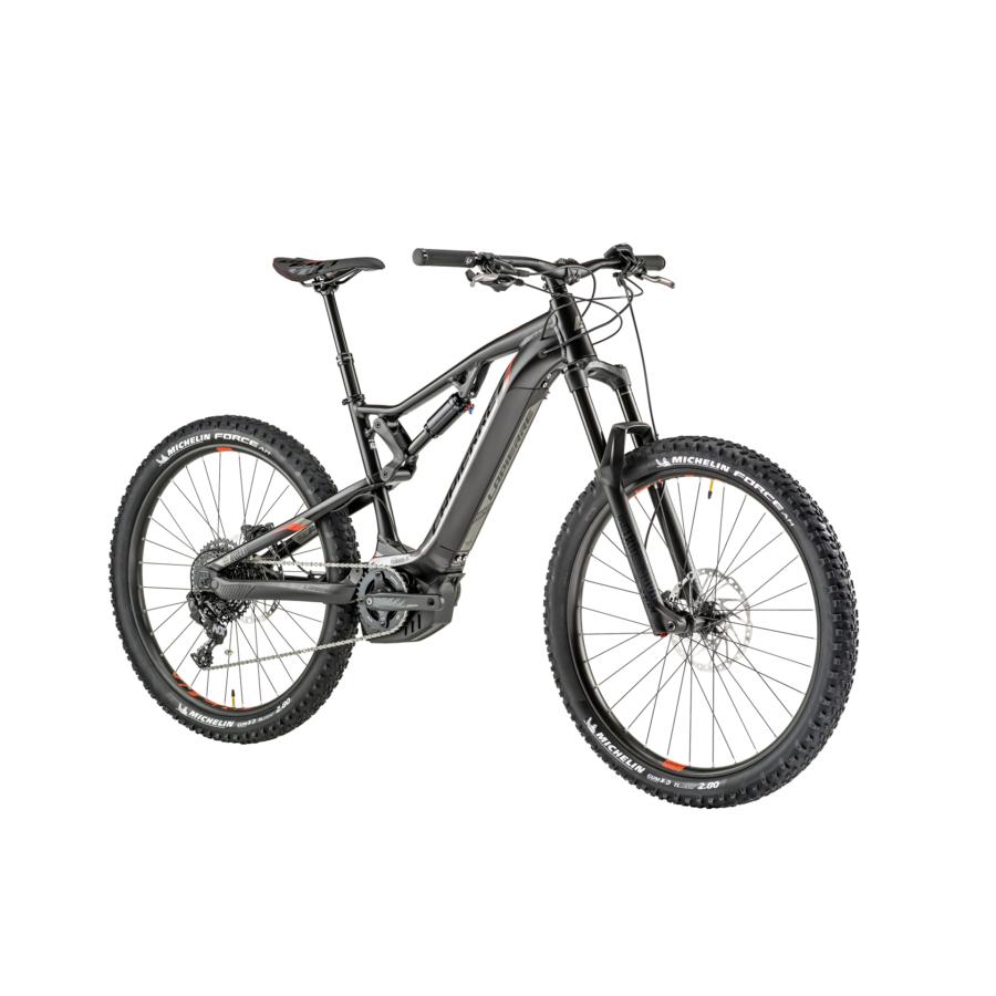 """Lapierre Overvolt AM 400i Yamaha 500 Wh elektromos (pedelec) 2019-es kerékpár - e-bike 27,5"""" 2019-es kerékpár"""