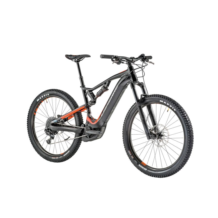"""Lapierre Overvolt TR 500i Bosch 500 Wh elektromos (pedelec) 2019-es kerékpár - e-bike 27,5"""" 2019-es kerékpár"""