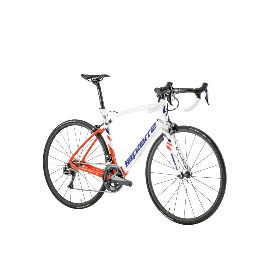 """Lapierre Pulsium SL 700 CP GROUPAMA/FDJ 28"""" 2019-es kerékpár"""