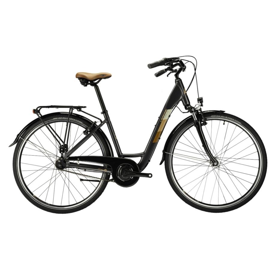 LaPierre Urban 400 700c  Cross, Trekking, Városi  kerékpár  - 2020