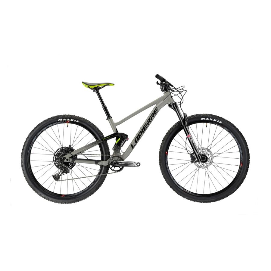 LaPierre ZESTY TR 3.9  Összteleszkópos  kerékpár  - 2020