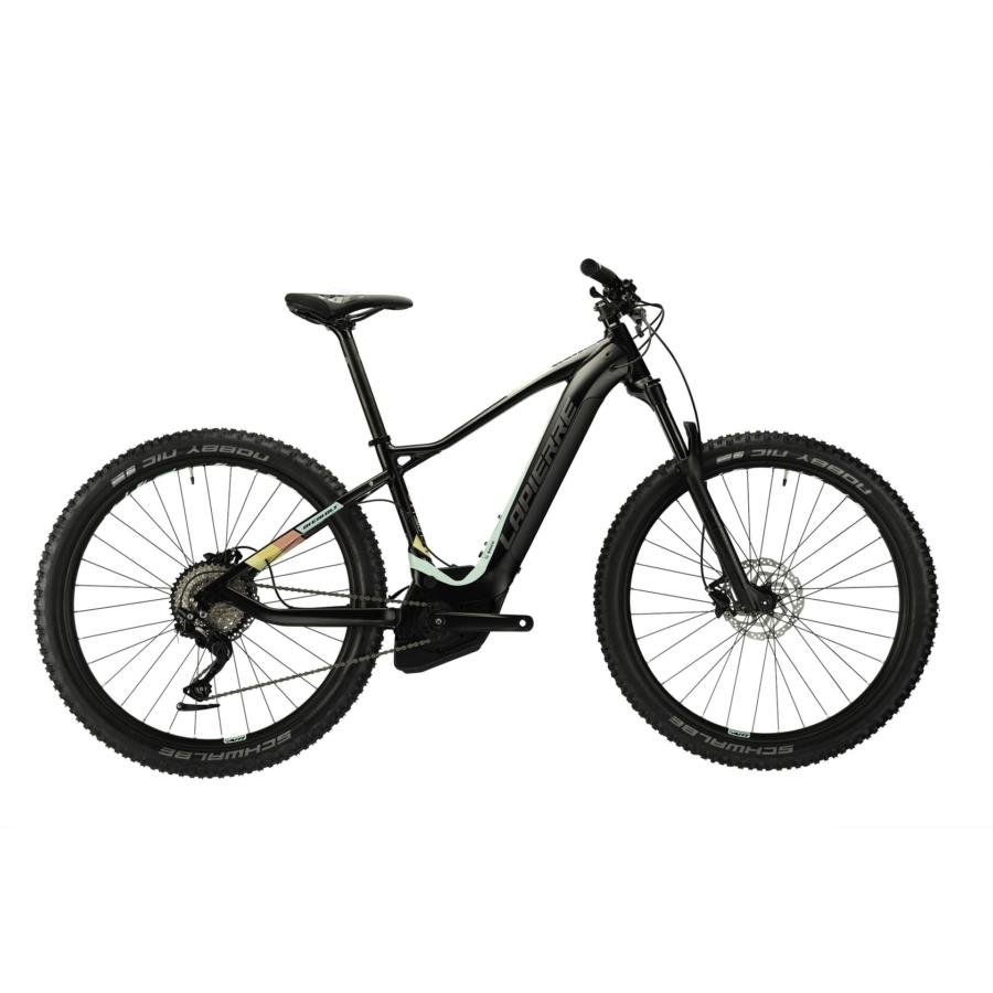LaPierre OVERVOLT HT 9.5 W Női Összteleszkópos Elektromos kerékpár E-Bike - 2020