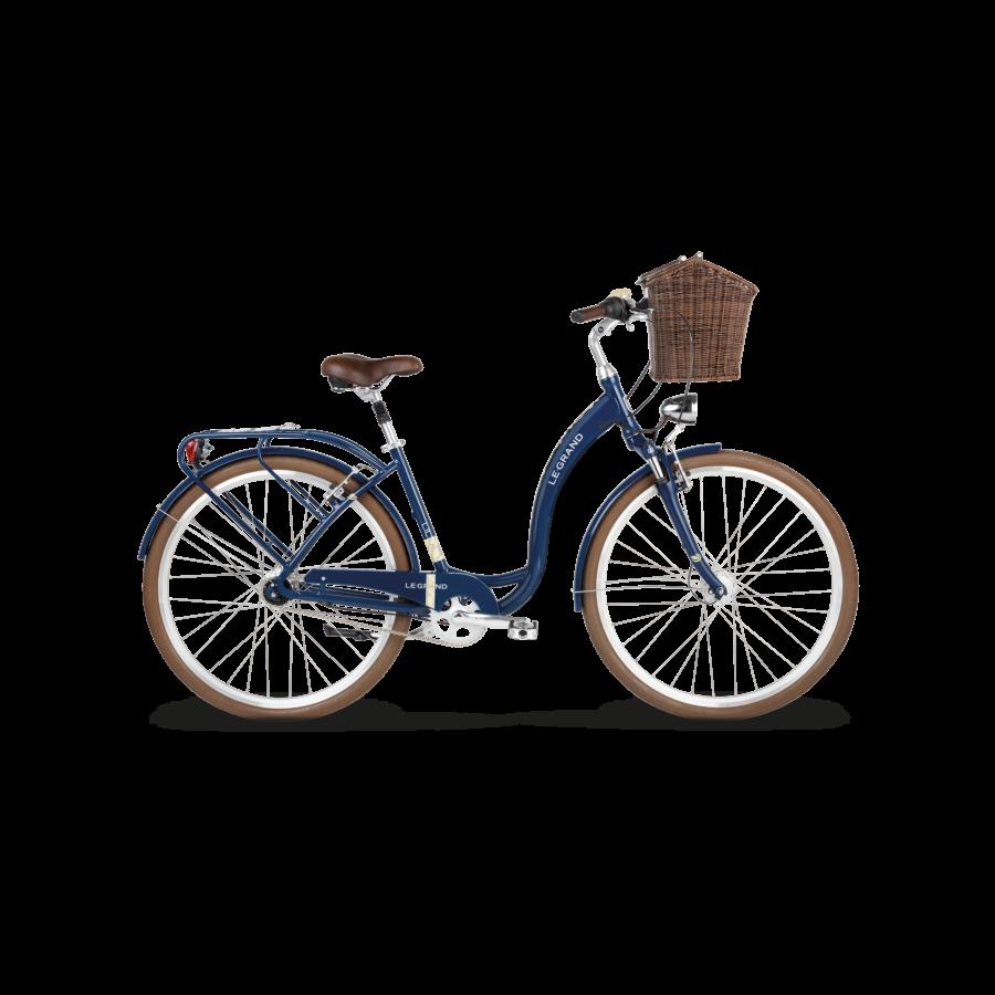 Le Grand Lille 6 2019 női City Kerékpár