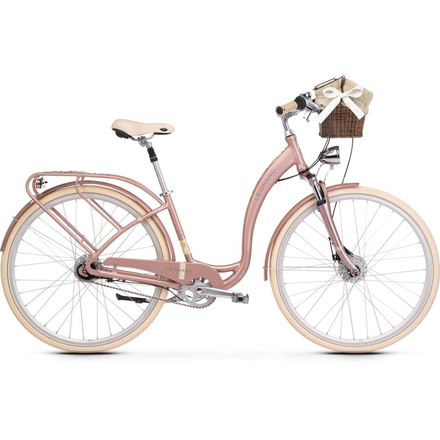 Le Grand Lille 7 női Városi/City kerékpár 2020