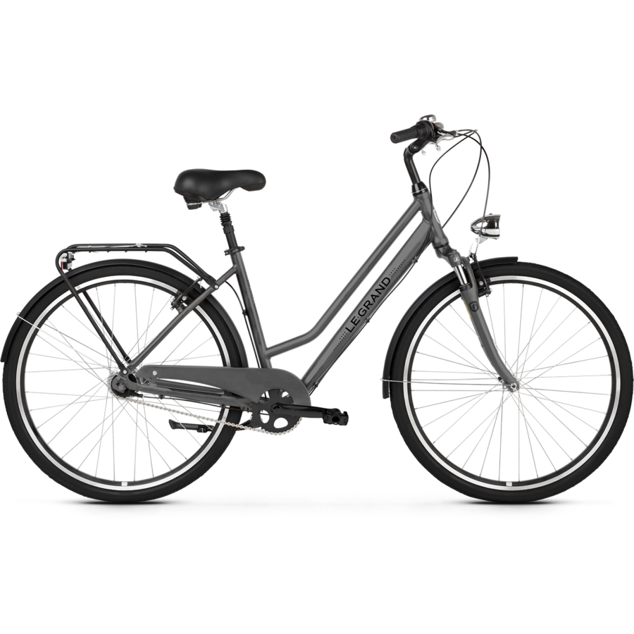Le Grand Tours 2 női Városi/City kerékpár 2020