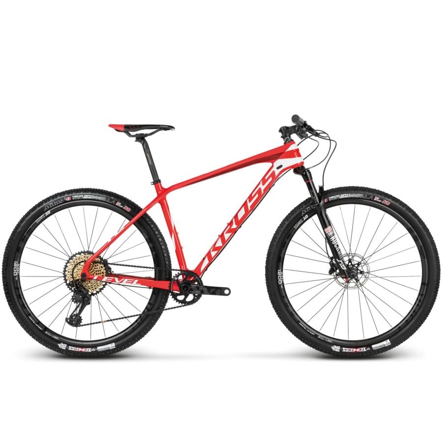 """Kross Level Team Edition 29"""" 2018 MTB Kerékpár"""