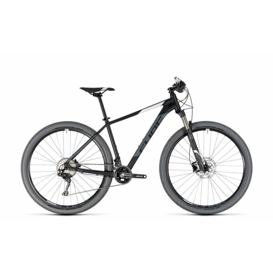 """CUBE ACID BLACK´N´WHITE 2018 27,5"""" és 29"""" MTB Kerékpár"""