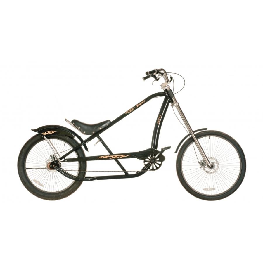 Neuzer Jaguar Chopper Kerékpár