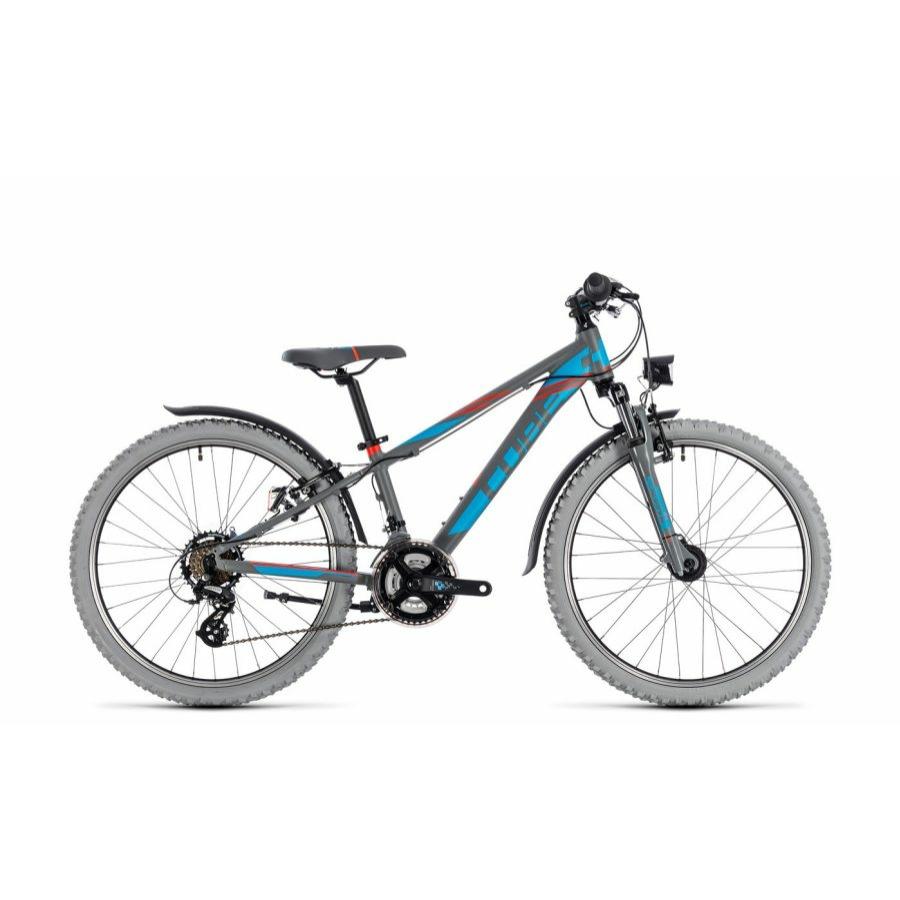 """CUBE KID 240 ALLROAD 2018 24"""" Gyermek Kerékpár"""