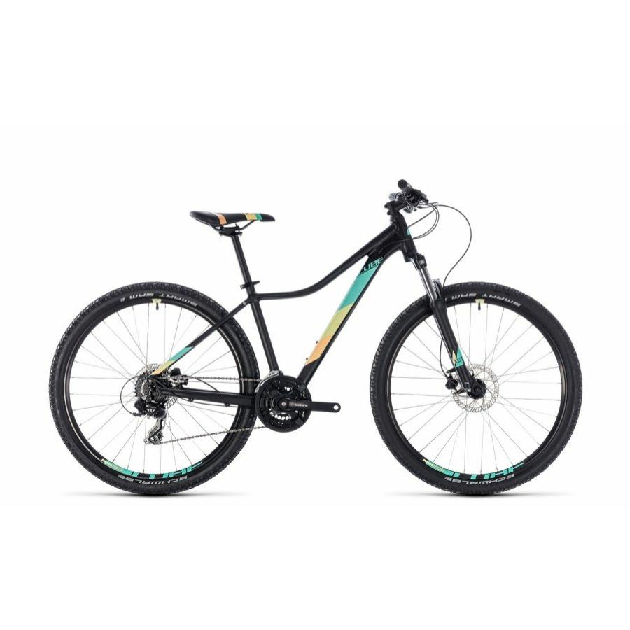 """CUBE ACCESS WS EAZ 2018 27,5"""" Női MTB Kerékpár"""