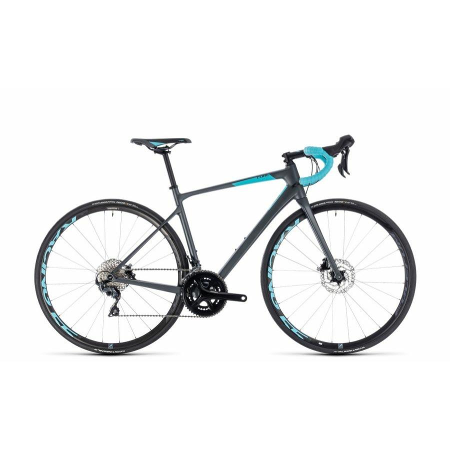 CUBE AXIAL WS GTC SL DISC 2018 Női Országúti Kerékpár