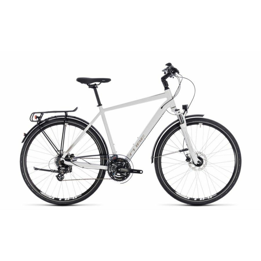 Cube Touring Pro 2018 Férfi modell Trekking Kerékpár