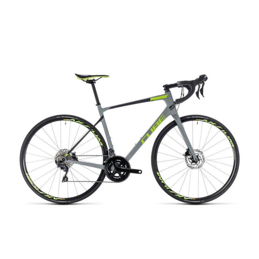 17966bd37569 CUBE ATTAIN GTC RACE DISC 2018 | Országúti | CUBE kerékpár