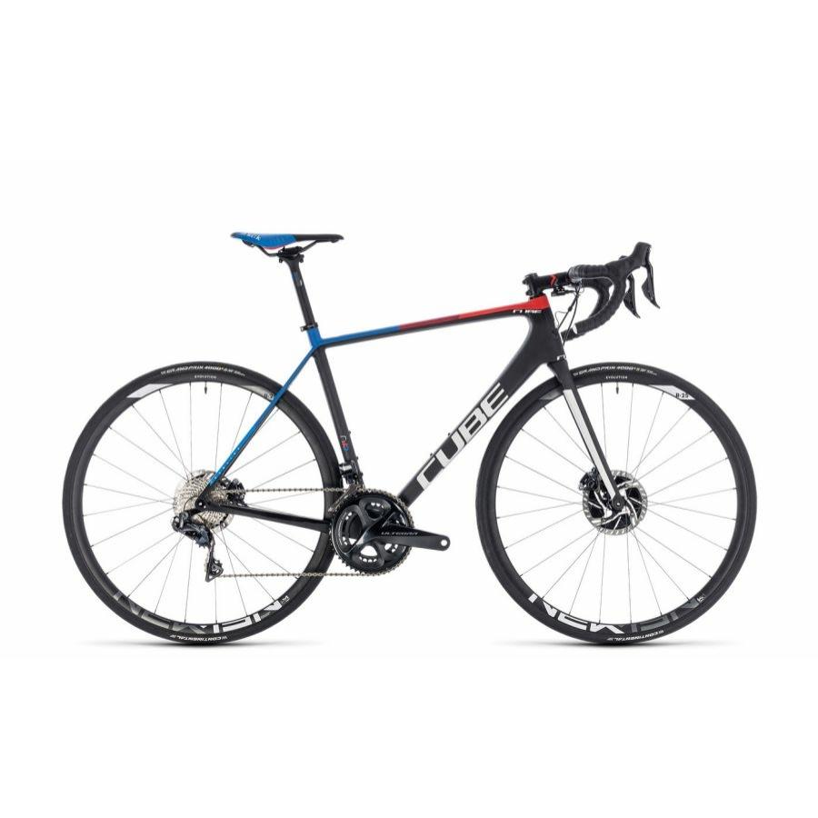 CUBE LITENING C:62 RACE DISC 2018 Országúti kerékpár