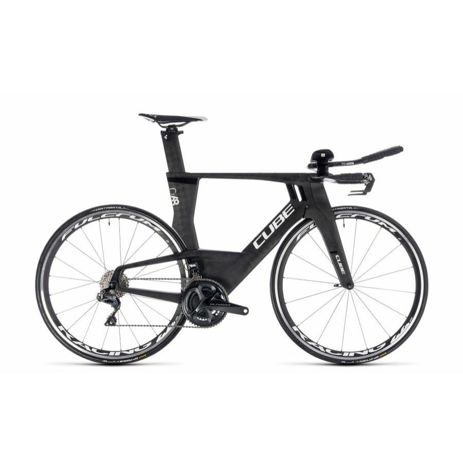 CUBE AERIUM C:68 SL HIGH 2018 Triatlon kerékpár