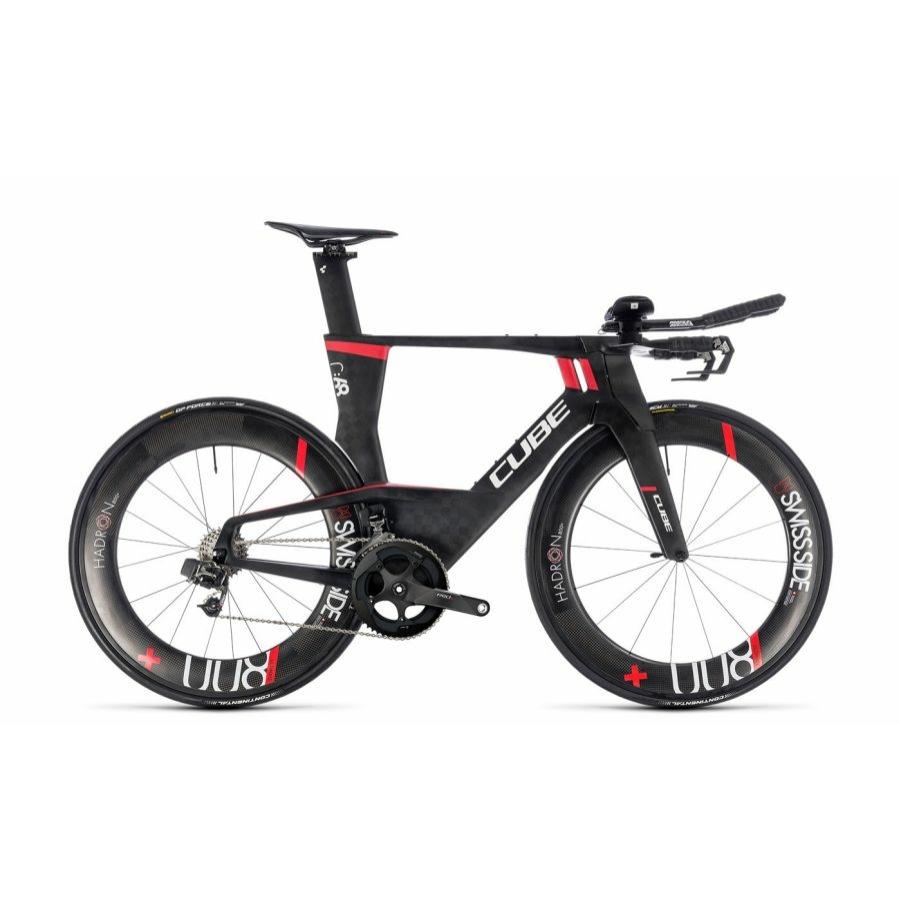 CUBE AERIUM C:68 SLT LOW 2018 Országúti kerékpár