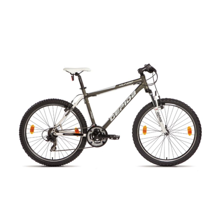 "Gepida Mundo Pro 2012 26"" MTB Kerékpár"