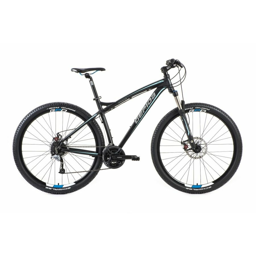 """GEPIDA SIRMIUM 2018 29"""" MTB Kerékpár"""