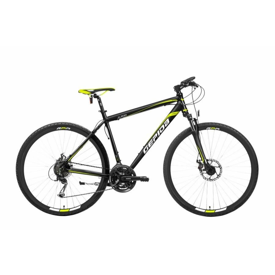 Gepida 300 CRS PRO 2018 Cross Trekking Kerékpár