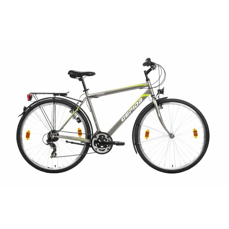 Gepida Alboin 100 2018 Férfi Trekking Kerékpár