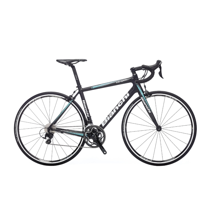 Bianchi Intrepida - 105 11sp Compact 2016 Országúti kerékpár