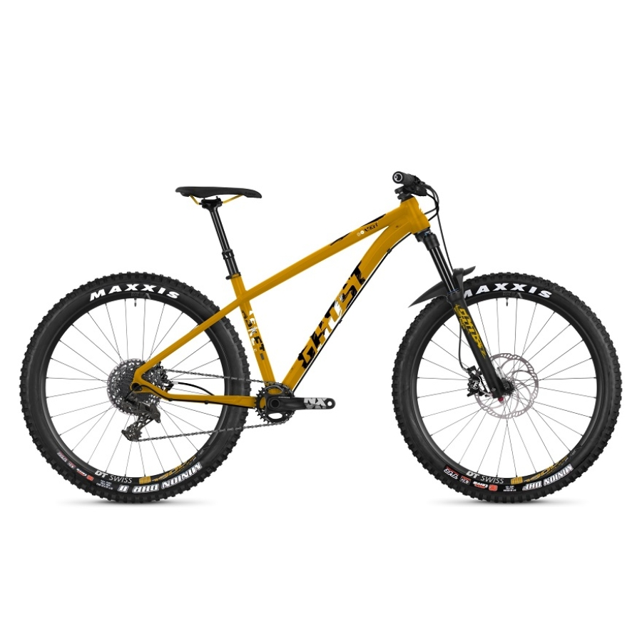"Ghost Asket 4.7 2018 27,5"" MTB Kerékpár"