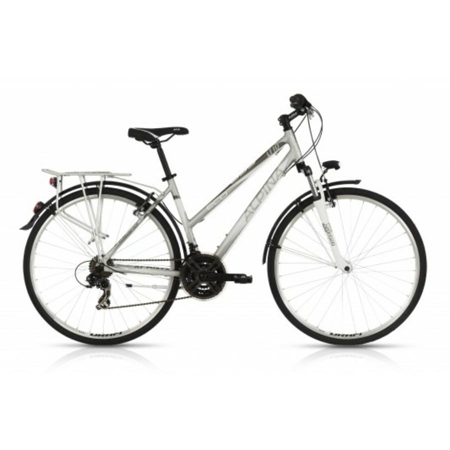 Alpina Eco LT10 2018 Trekking kerékpár