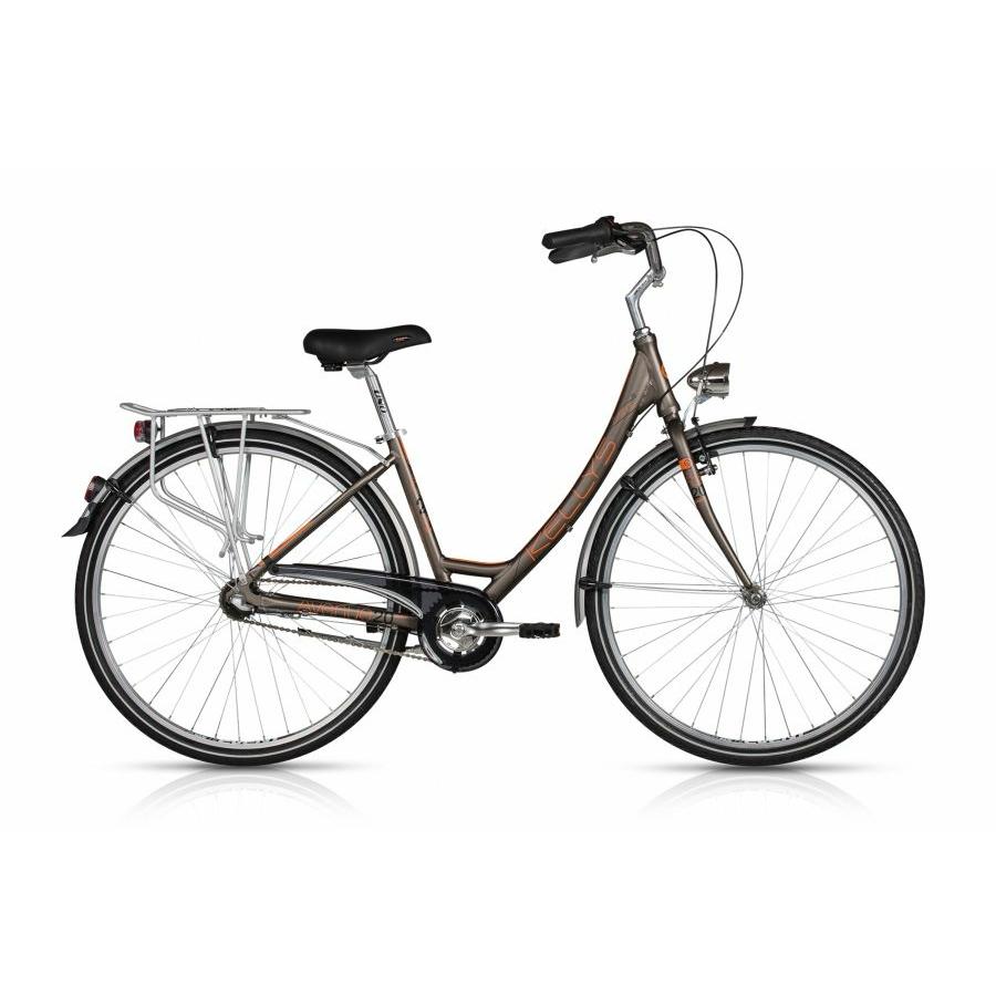 Kellys Avenue 20 2017 Városi kerékpár