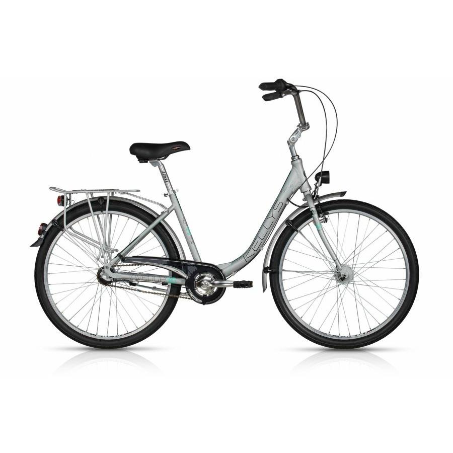 Kellys Avenue 30 2017 Városi kerékpár
