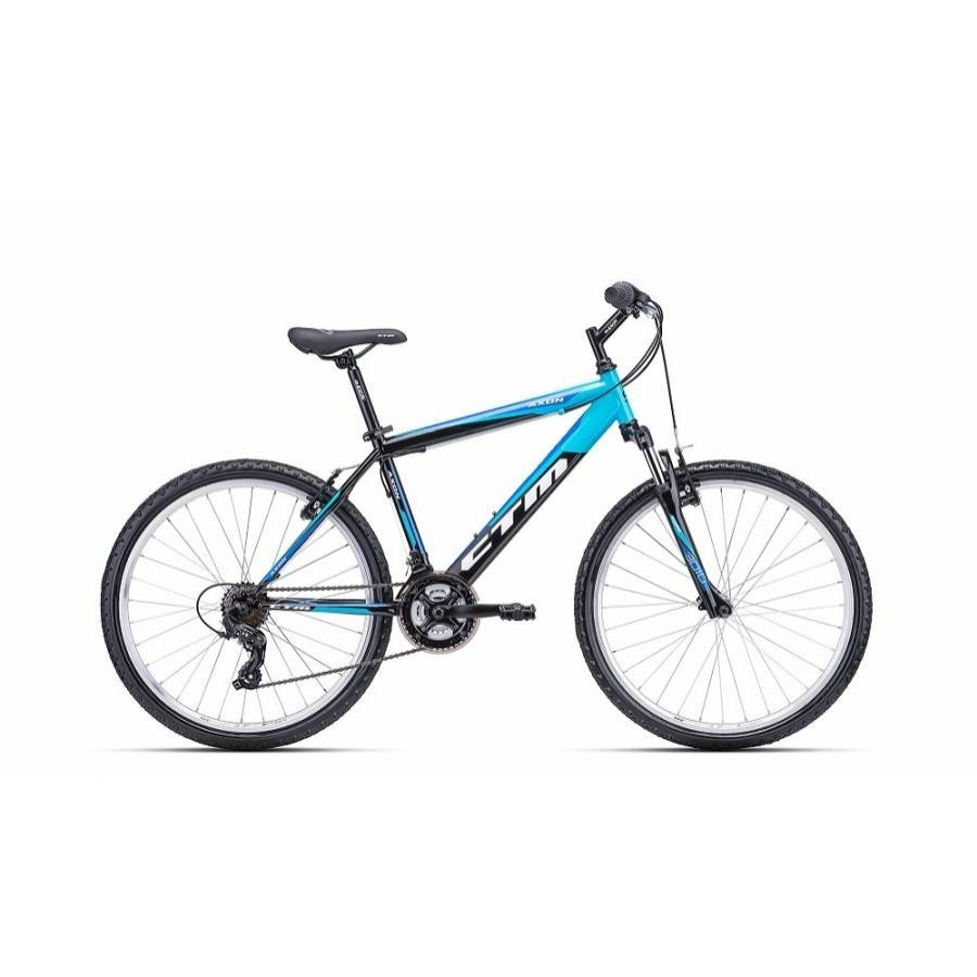 """CTM AXON 2018 26"""" MTB Kerékpár"""