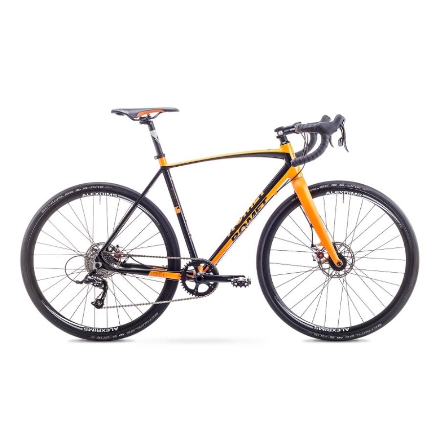 Romet Boreas 1 2018 Cyclocross Kerékpár