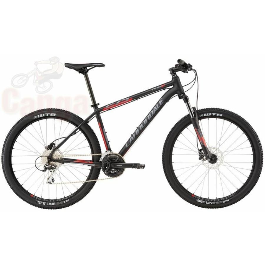 """CANNONDALE TRAIL 6 29 2016 29"""" MTB Kerékpár"""